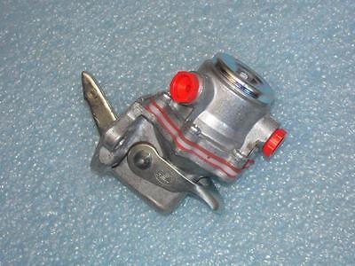 Handförderpumpe Fiat Traktor 415 415DT Förderpumpe Kraftstofförderpumpe Pumpe