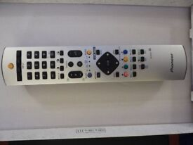 Pioneer Remote Control for Television
