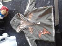 Disney Newborn baby boy clothes