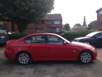BMW 320i 320 I se new shape bargain