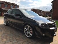 Astra VXR 240bhp, new turbo, carbon fibre interior , new gear box in last year . Forge Dump value.