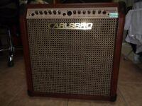 Carlsbro Sherwood Classic 100 watt Electro Acoustic Guitar Amp