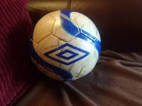 Football (UMBRO)