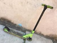 Stunts Scooter