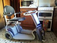 mobility scooter for sale. priced to go. no offers !