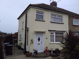 3 BED HOUSE TO RENT IN DEAL