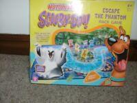 Scooby Doo - Escape the Phantom