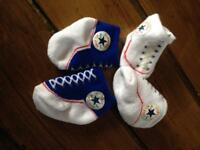 Converse All Stars 1st stage booties