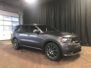 2018 Dodge Durango R/T 5.7 Hemi / NAV / Heated & Vented Leat