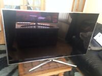 "55""SAMSUNG FULL HD 3D SMART LED TV..."