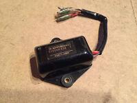 Yamaha RD250 DX Ignition unit