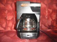 De'Longhi 12-Cup Coffee Maker