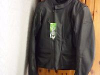 Frank Thomas Motorcycle Leathers New and Unused