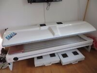 Sunbed (open to offers )