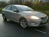 2009 FORD MONDEO TITANIUM 2.0 TDCI*NEW SHAPE*EL-PACK*CRUISE*DAB*CHEAP TAX+INSURANCE*EXC COND'N#FOCUS