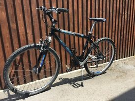 MENS RALEIGH EUROPA SERIES 2 MTB