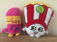 Shopkins plush