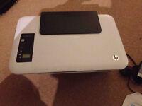 HP Deskjet 2544 Wireless Printer All in One+Scanner & Philips USB PC Speakers - £55 (or Best Offer)