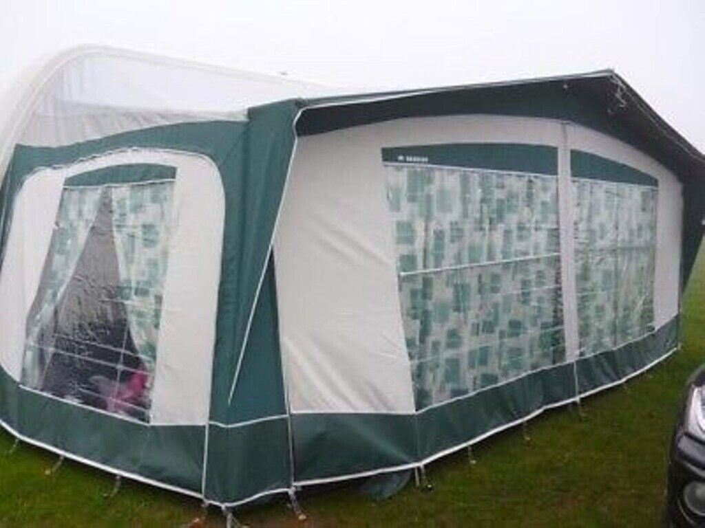 Bradcot Sport Awning And Annexe In Grenoside South Yorkshire Gumtree