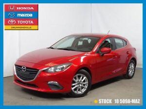 2014 Mazda Mazda3 Sport GS-SKY*MAG*AIRCLIM+CAMÉRA+REGVIT