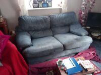 Free sofa to collector-wareham