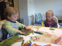Au Pair required to join our family in North London and help care for two gorgous little boys