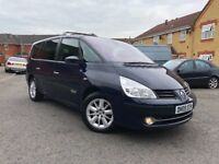 Renault Grand Espace Dynamic, 7 seater, grab a bargain