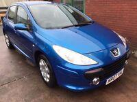 2007 Peugeot 307 CC 1.4 1.4 10 months mot £999