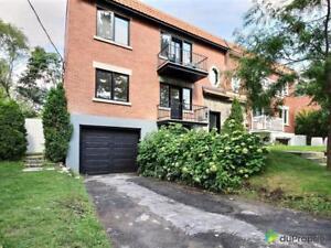 658 000$ - Duplex à vendre à Ahuntsic / Cartierville