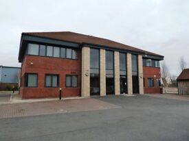 Outstanding Offices/ Studios available in Easingwold. Serviced rates from £199 per month!
