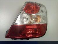 Honda Civic 01-06 Facelift Rear Driver side Light