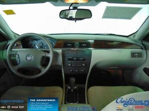 2008 Buick Allure CX * Power Seat * LOW KM *