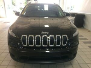 2016 Jeep Cherokee NORTH CONDITION IMPECCABLE