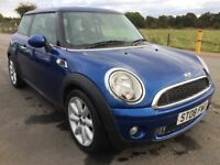 WANTED! More cars like our cracking Mini £2495