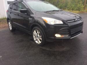 2013 Ford Escape SE ALL WHEEL DRIVE
