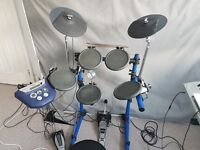 For sale roland td6