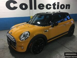 2015 MINI Cooper Loaded Pkg / Essentials Pkg / Navigation / LED