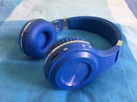 Bluedio HT Wireless Bluetooth 4.1 Stereo Headphones with built-in Mic for Calls