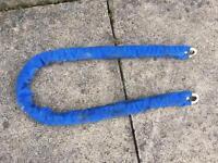 Motor bike chain