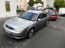 Ford Mondeo ST 2.2 TDCI, BRAND NEW GEARBOX