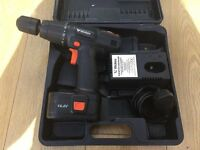 Wickes Handheld Drill / Screwdriver