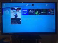 Bush 40 Inch Full HD Smart LED TV
