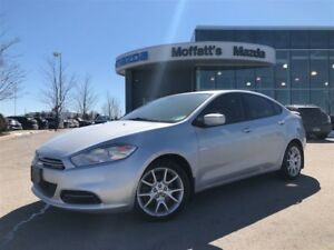 2013 Dodge Dart SXT 6-SPEED MANUAL, GREAT 1ST CAR!