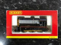 Hornby Locomotive