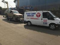 Scrap cars wanted 07794523511 £££ today pick up spare none runners any car call now today