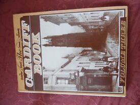The Cardiff Book - volume Three