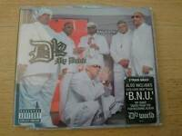 D12 my band CD