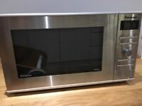 Panasonic microwave and grill 950W, very good condition. Great spec.