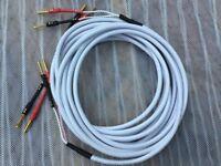 Chord Rumour 2 loudspeaker cable