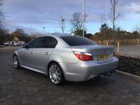 BMW 530 d M-Sport only £5850